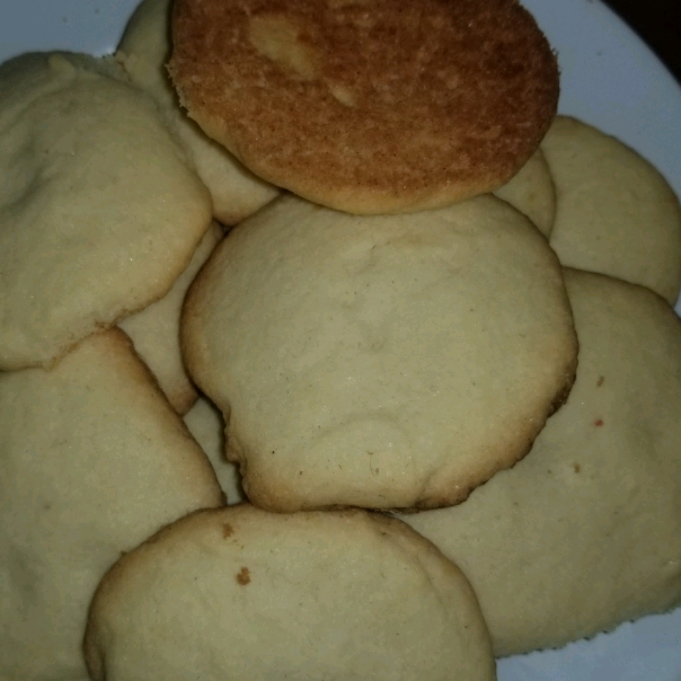 Vanilla Wafer Cookies That Are Better Than Storebought