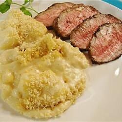 blue cheese potatoes delmonico recipe