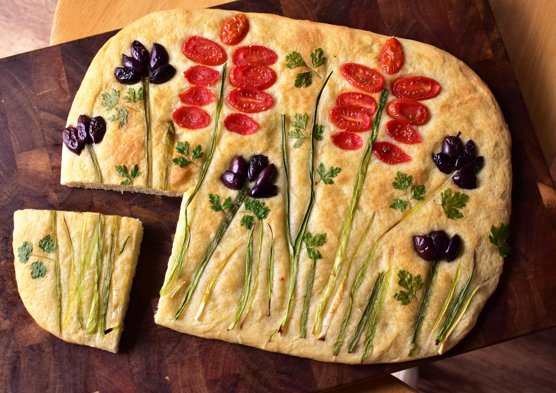 Fantastic Focaccia Bread Recipe Allrecipes