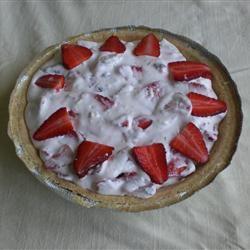Fruit and Cream Pie I