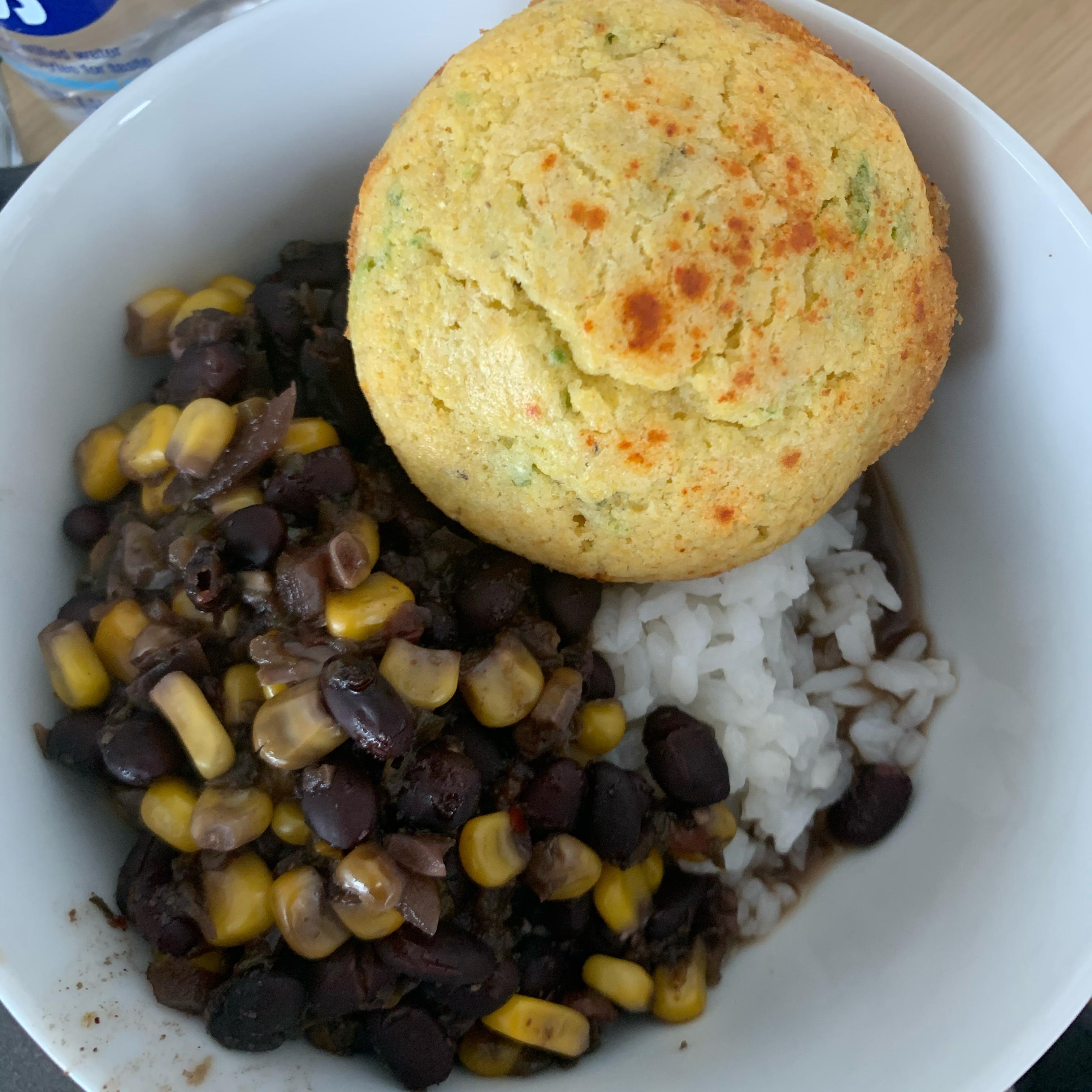 Black Beans Pammy