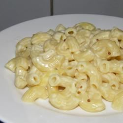 Restaurant Style Mac and Cheese Seattle2Sydney