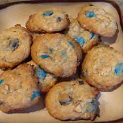 Coconut Joy Cookies Heather C