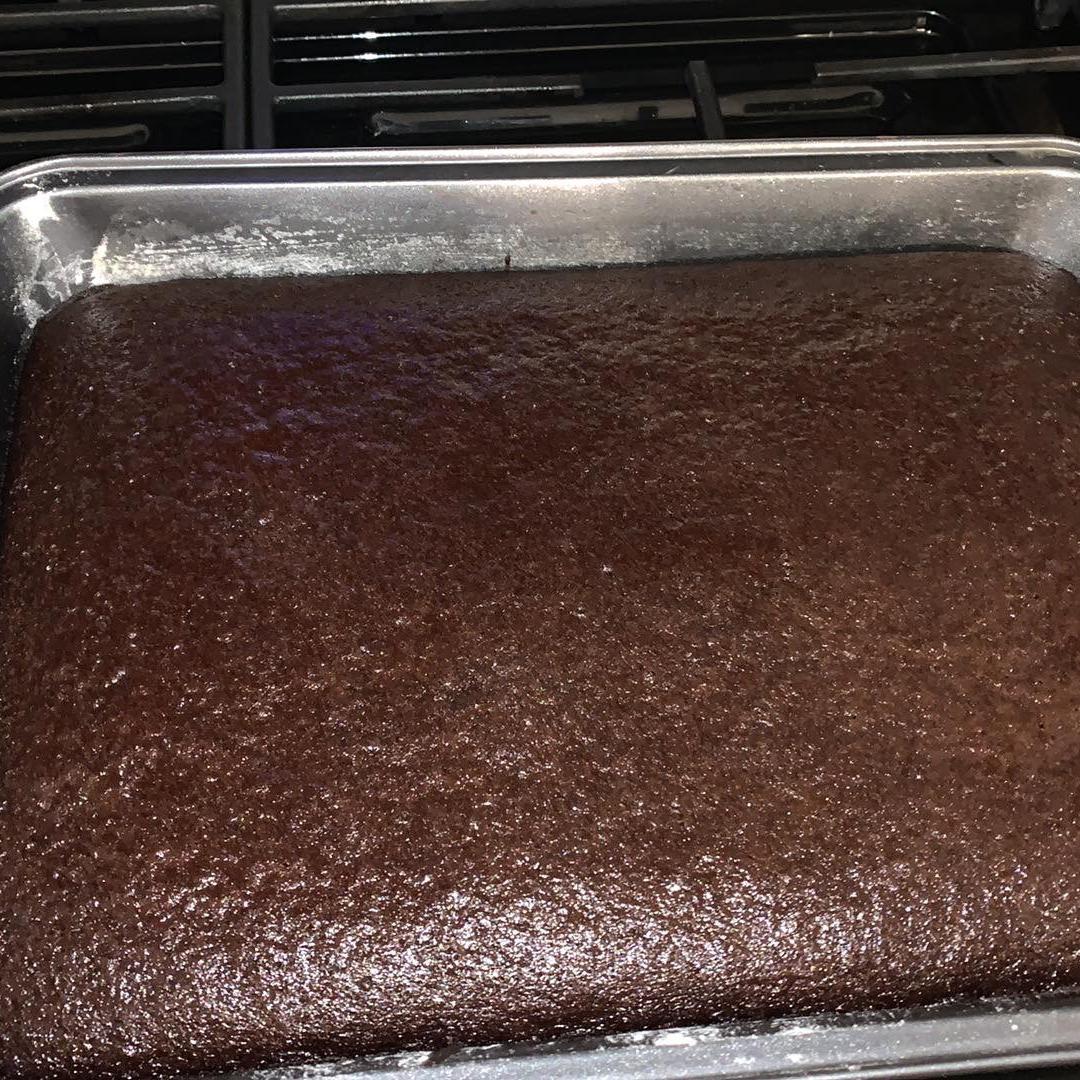 Welfare Cake Elizabeth DeLauder
