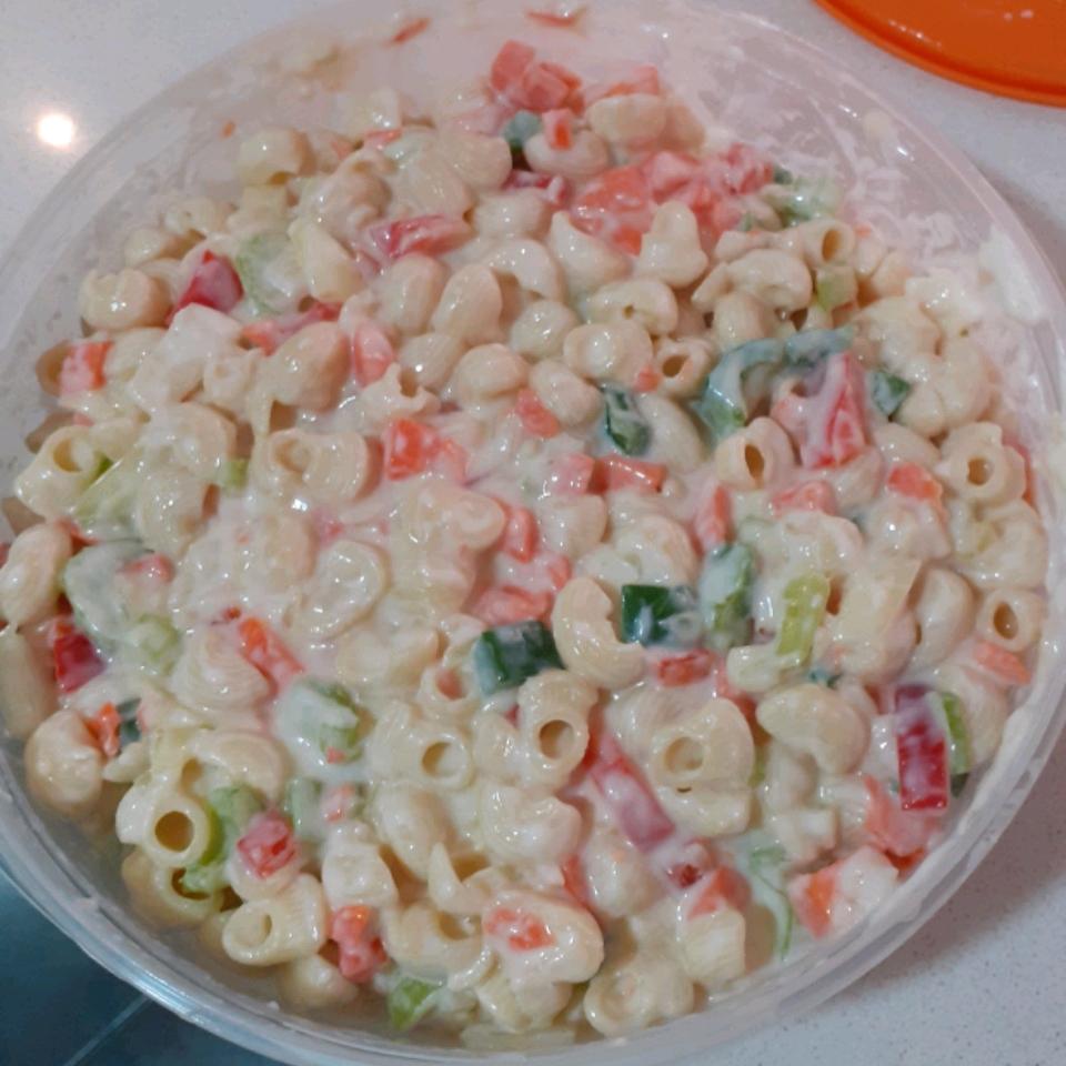 Mom's Best Macaroni Salad FlimFlam7