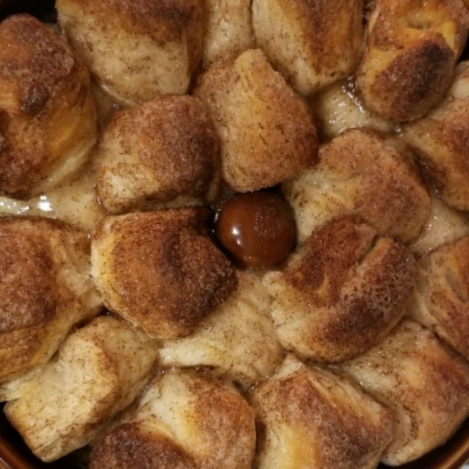 Monkey Bread with a Twist