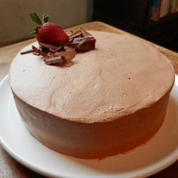 Serano Chocolate Cake Doughgirl8