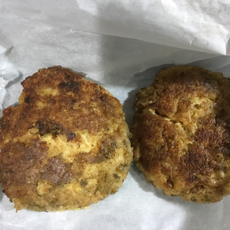 Best Ever Crab Cakes