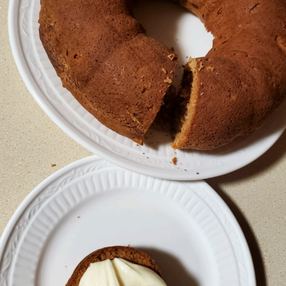 Spice Cake I LaShawna