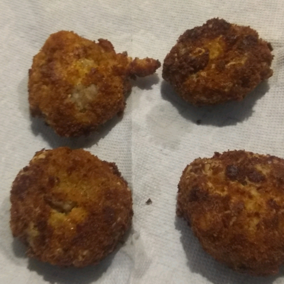 Yummylicious Japanese Beef Croquettes Brock Hajek (Summer Song)