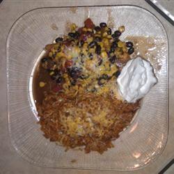 Southwest Chicken Stacey Heuschkel