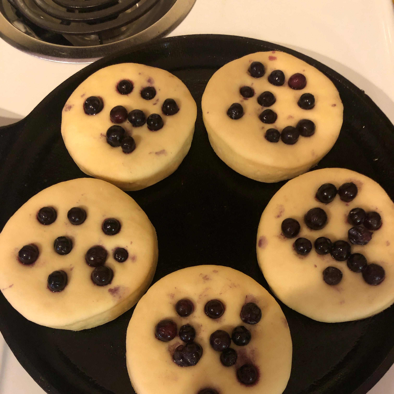 English Muffins kehlerin@me.com
