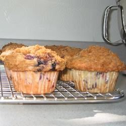 To Die For Blueberry Muffins LaDawnda