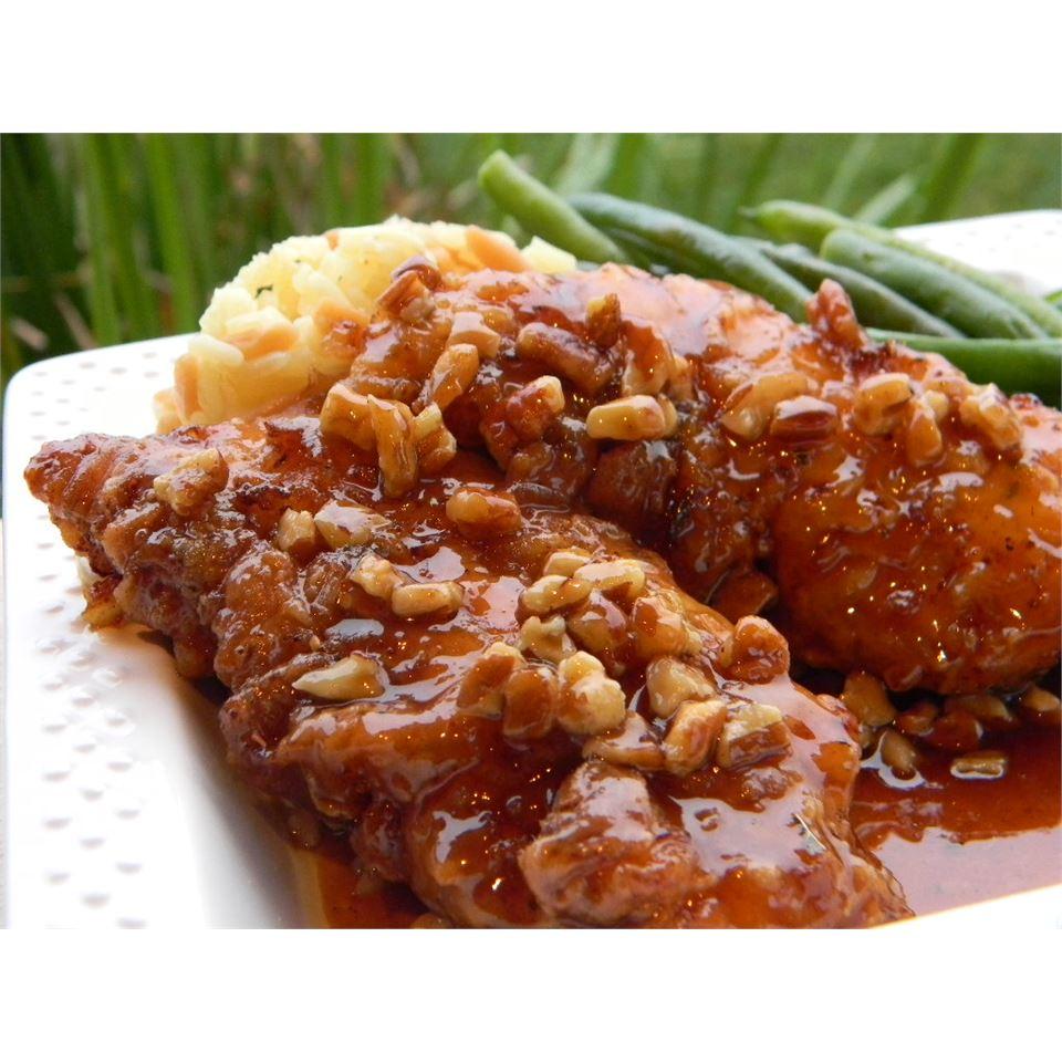 Praline Chicken