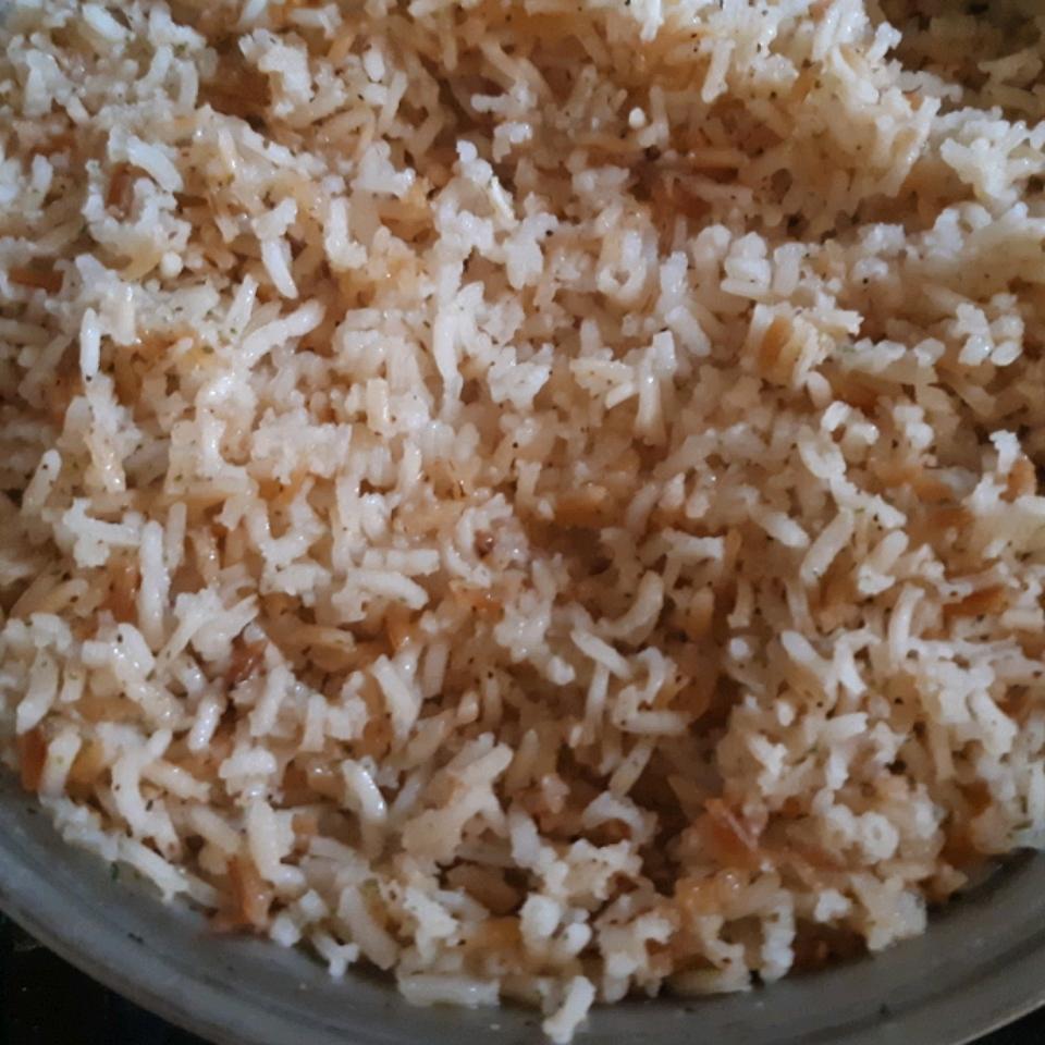 Basic White Rice Carlos Macias Andrea Campos