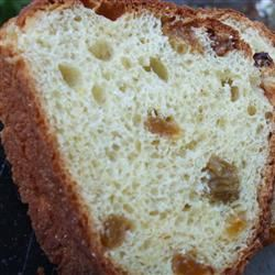 Panettone Loaves marljong
