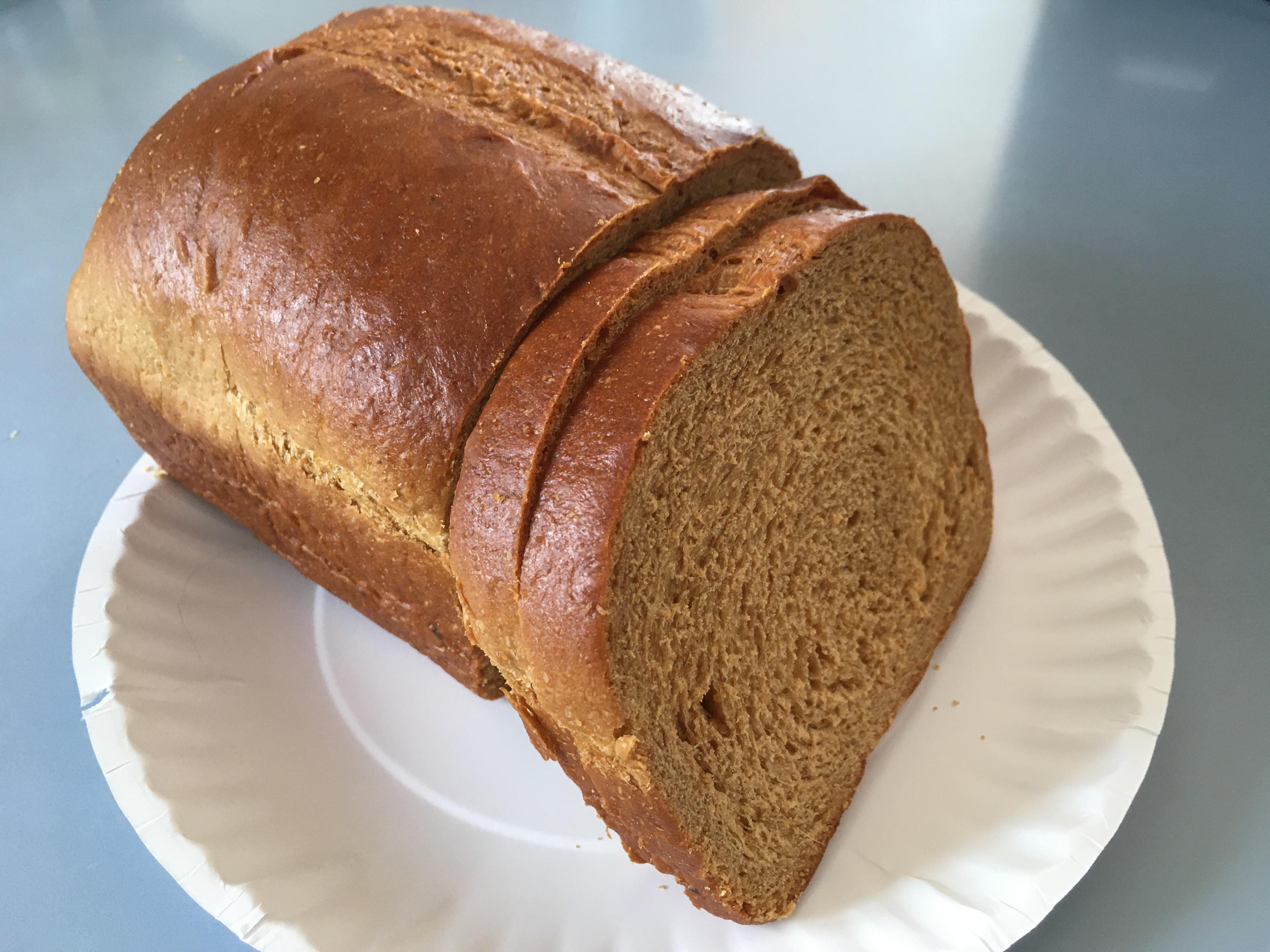 Anadama Bread WKND Chef Jeff