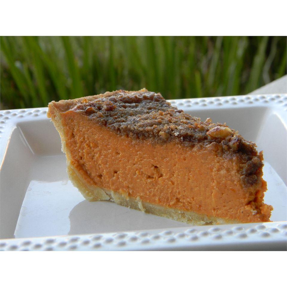 Gourmet Pumpkin Pie Baking Nana