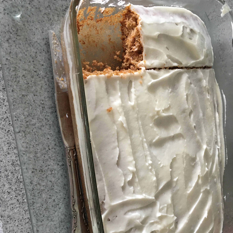 Easy Gluten-Free Carrot Cake Linda Russo