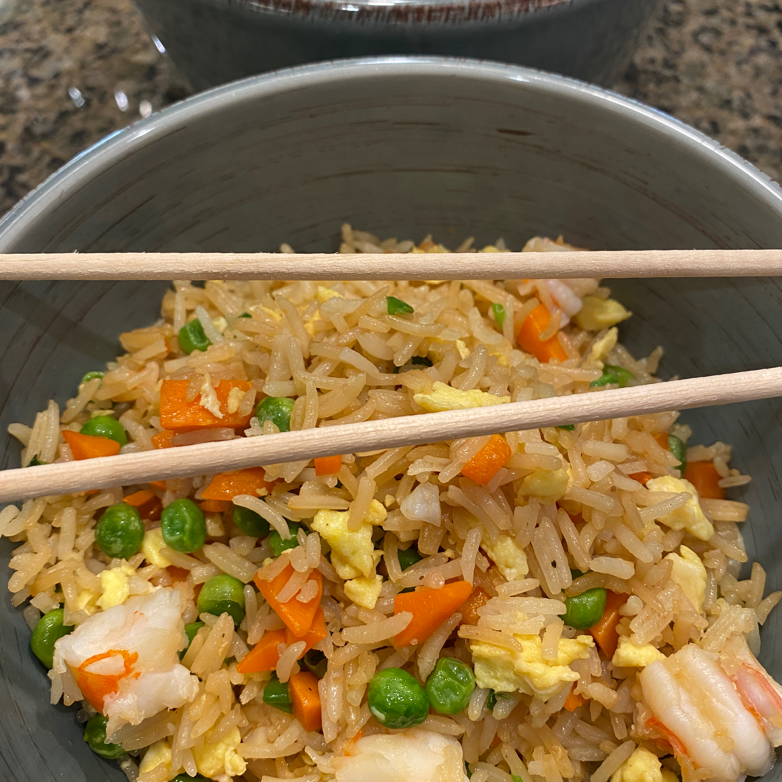 Fried Rice Restaurant Style MissGT