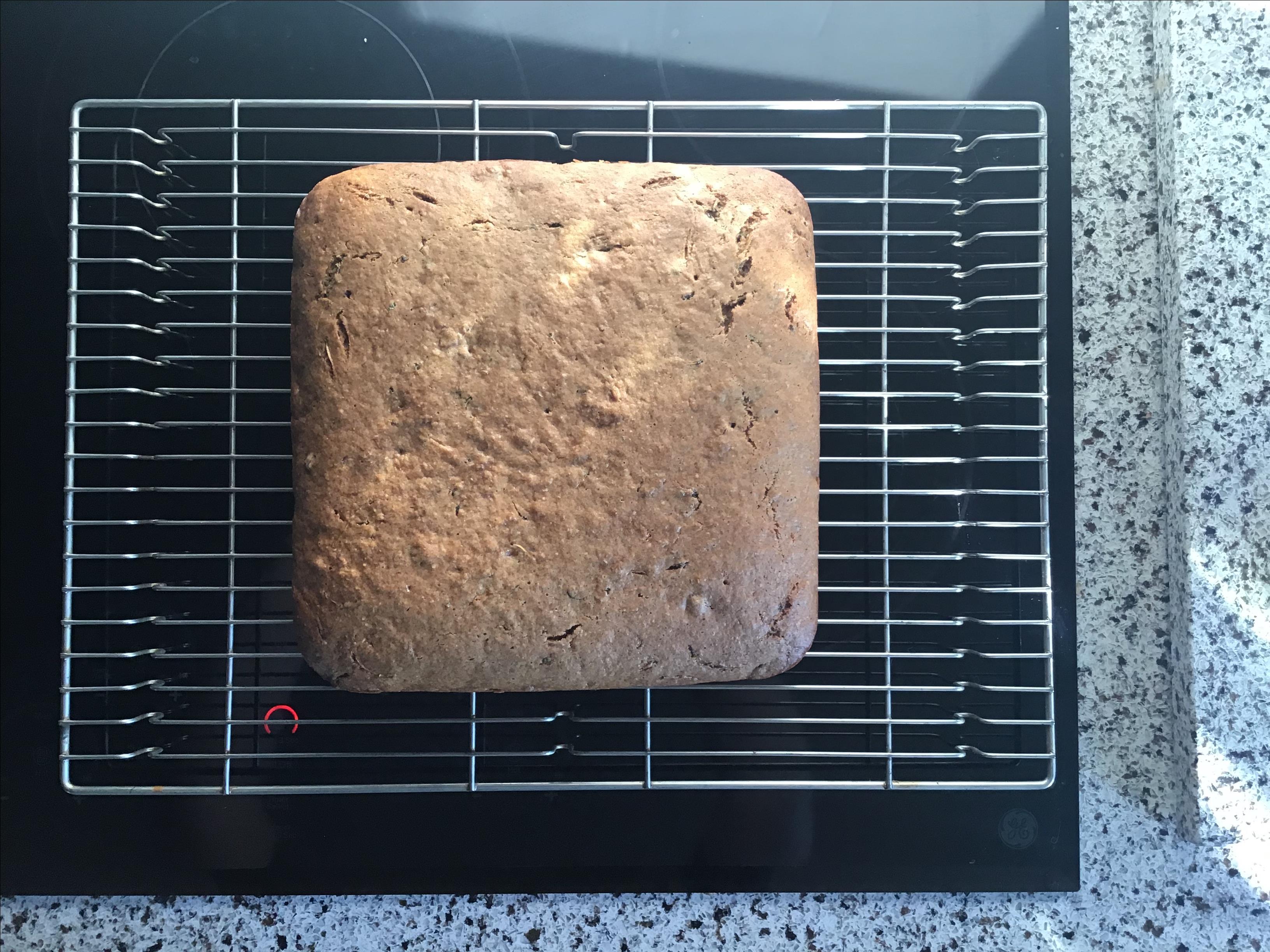 Grandma's Best Zucchini Bread Keller1969