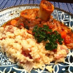 Traditional Osso Buco