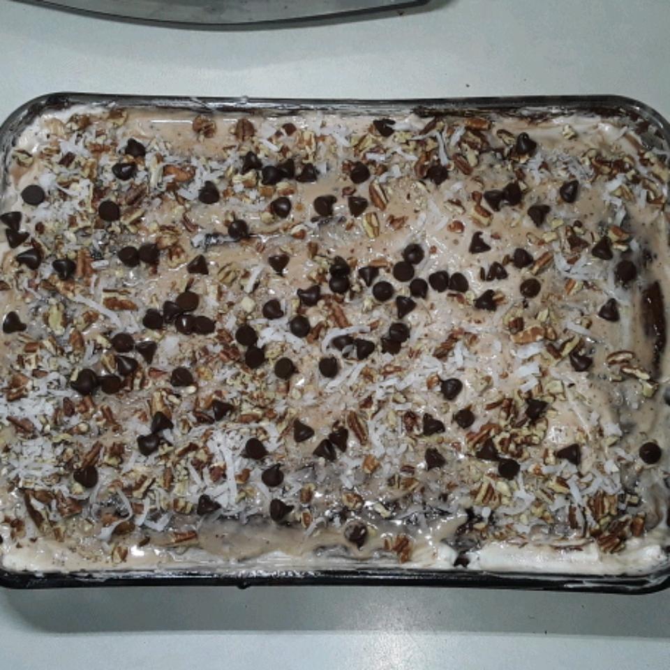 Vanilla Buttercream Frosting ztuz
