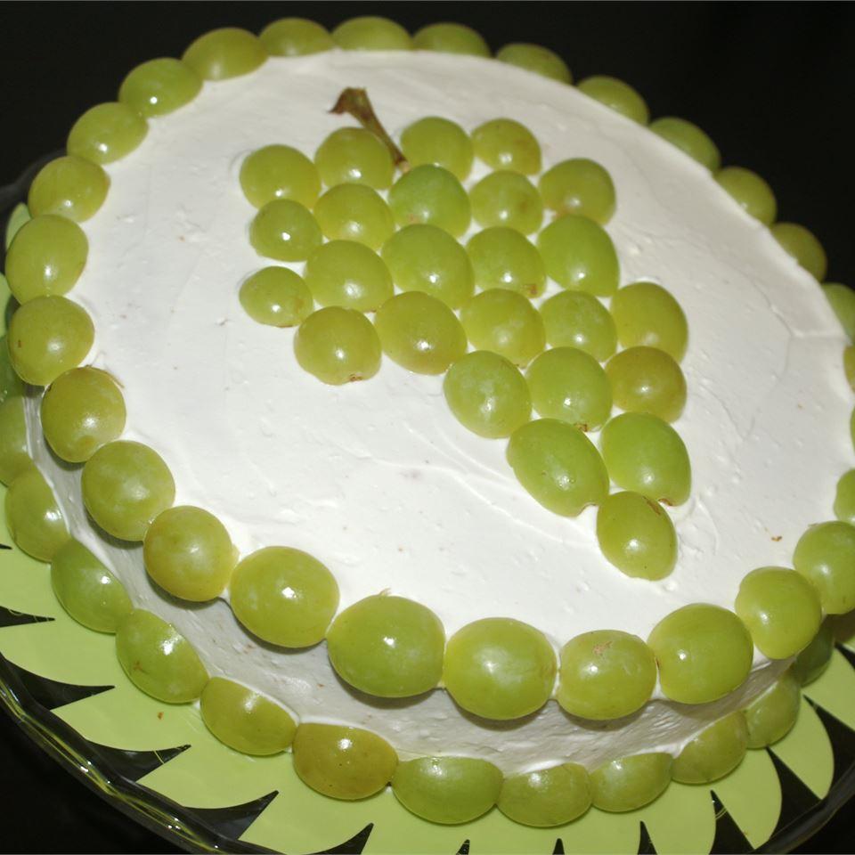 White Christmas Cake ioni_99