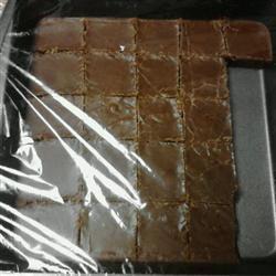 Chocolate Peanut Butter Fudge lag1002