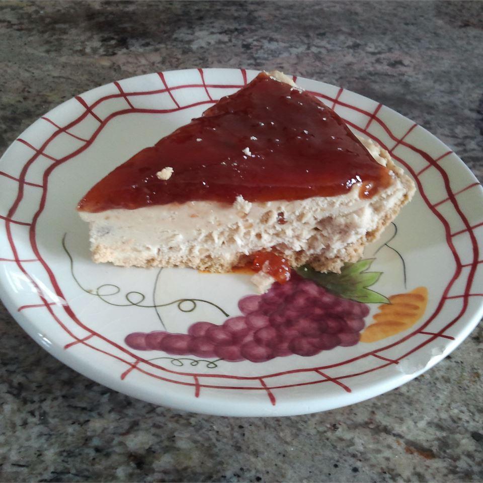 Peanut Butter 'n' Jelly Pie Jan Swisher