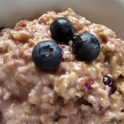 High-Protein Oatmeal for Athletes