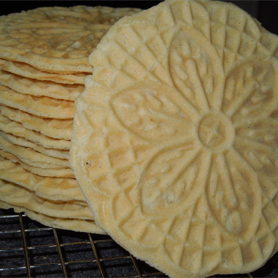 Pizzelles II