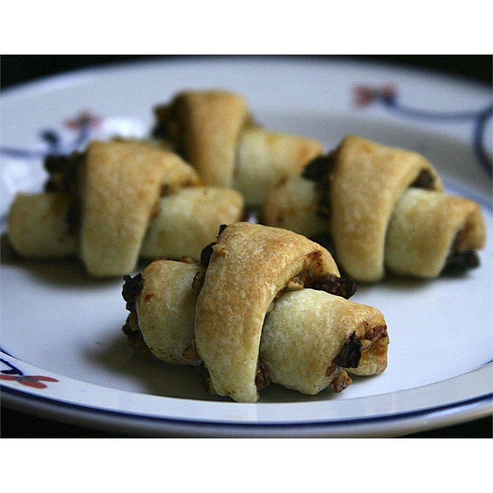 Sugar Free Rugelach Allrecipes Trusted Brands