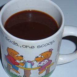 Creole Coffee sueb