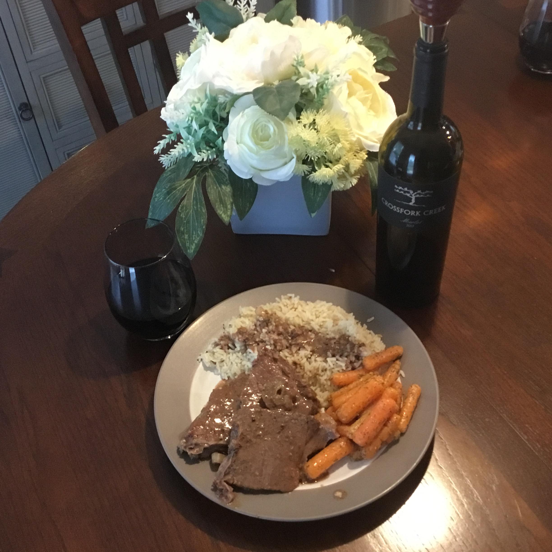 Awesome Slow Cooker Pot Roast Smoothcwe