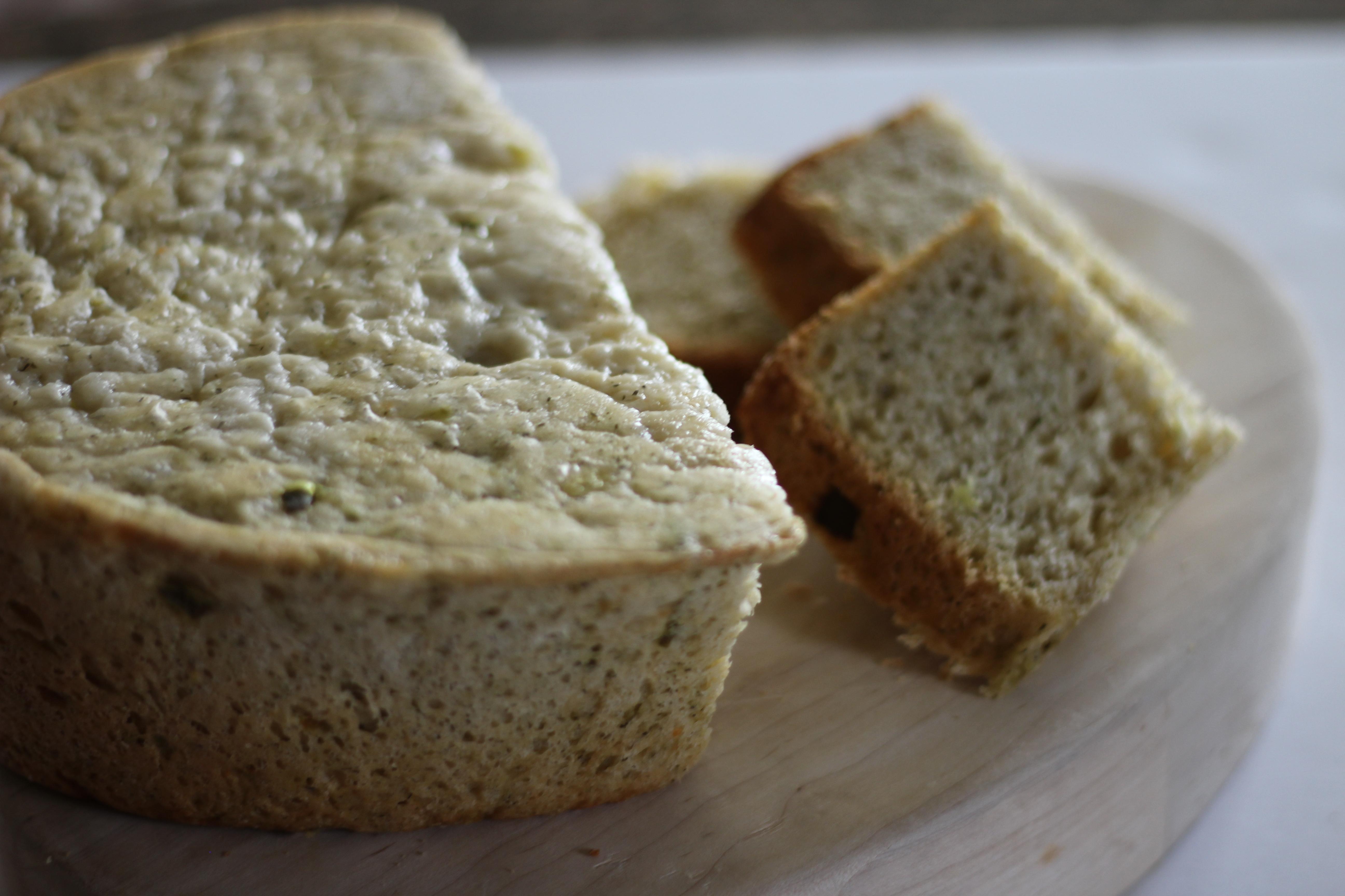 Slow Cooker Pickle Bread SunnyDaysNora