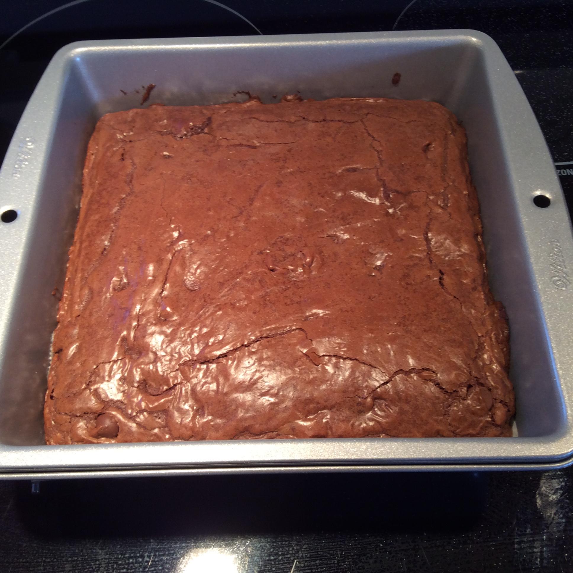 Nutella® Brownies