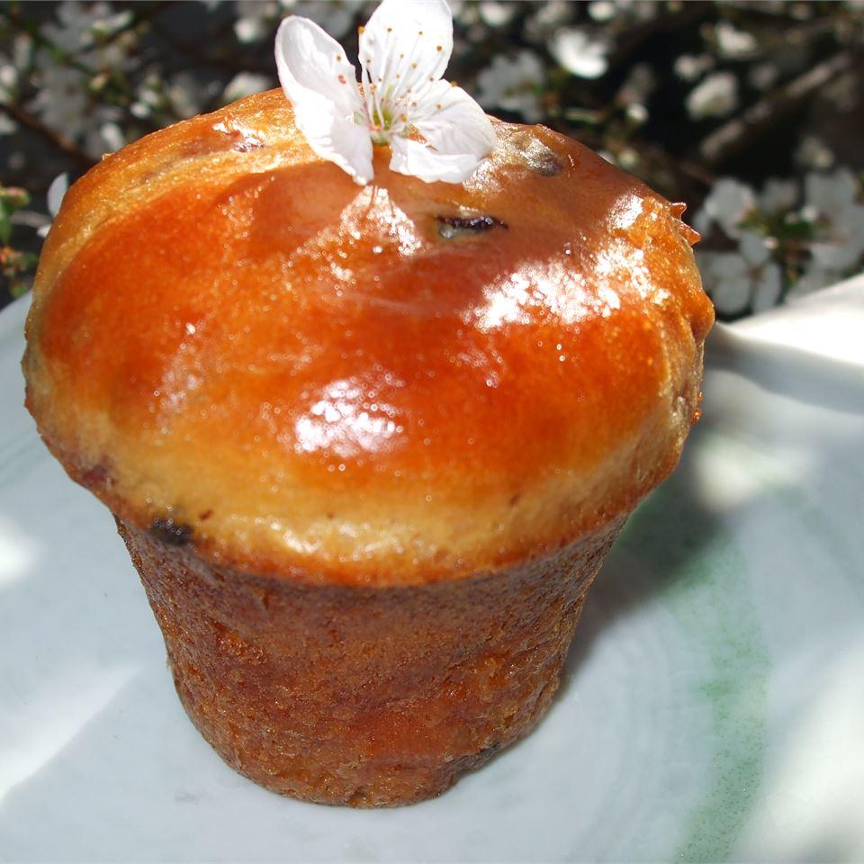 Nada's Baba Cake marljong