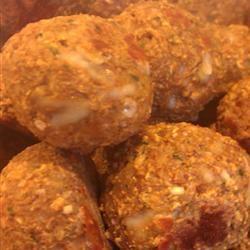 Mock Meatballs DaddysGyrl1028