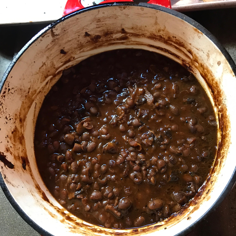 Chef John's Boston Baked Beans Laurie