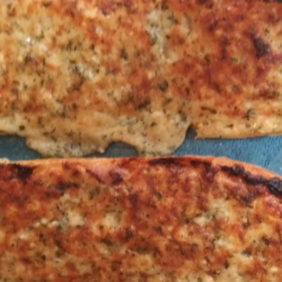 Garlic Bread Spread A Triplett