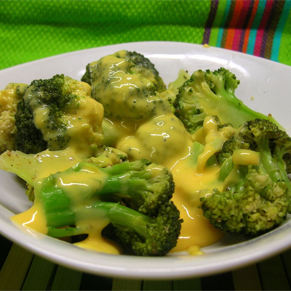 Tangy Broccoli *Sherri*