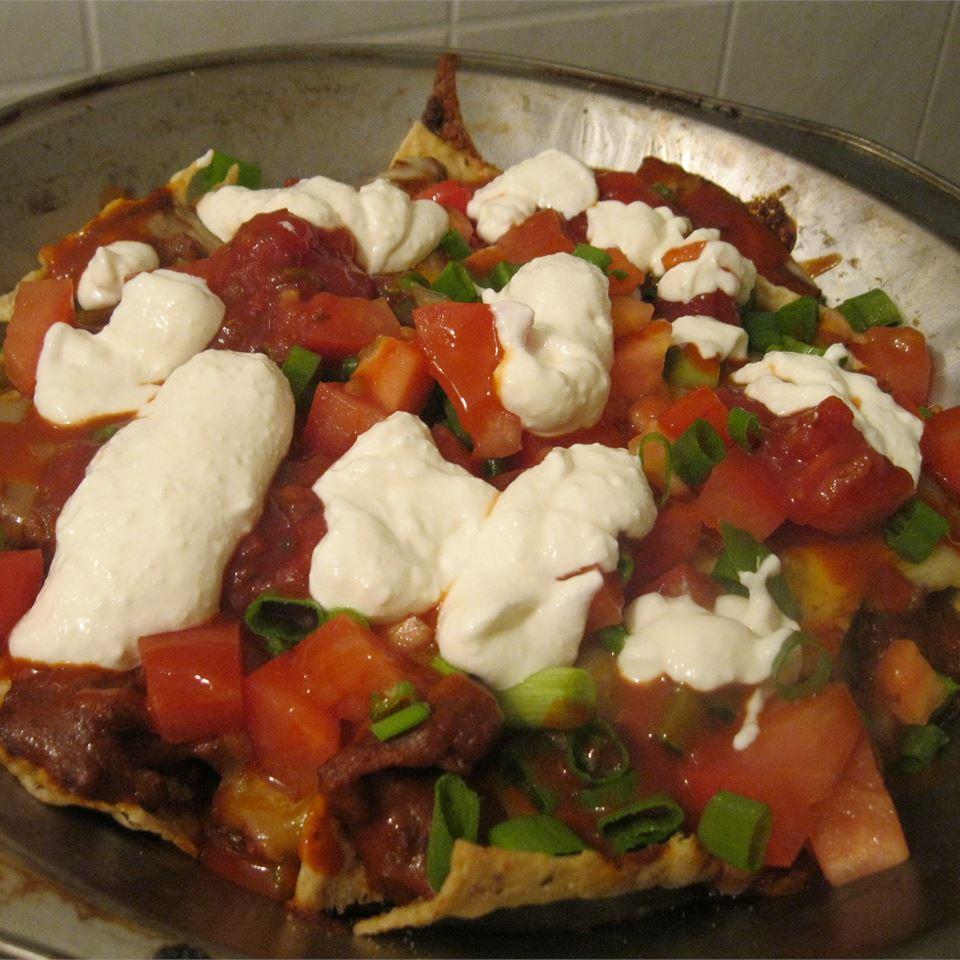 Emily's Excellent Taco Casserole amandak23k