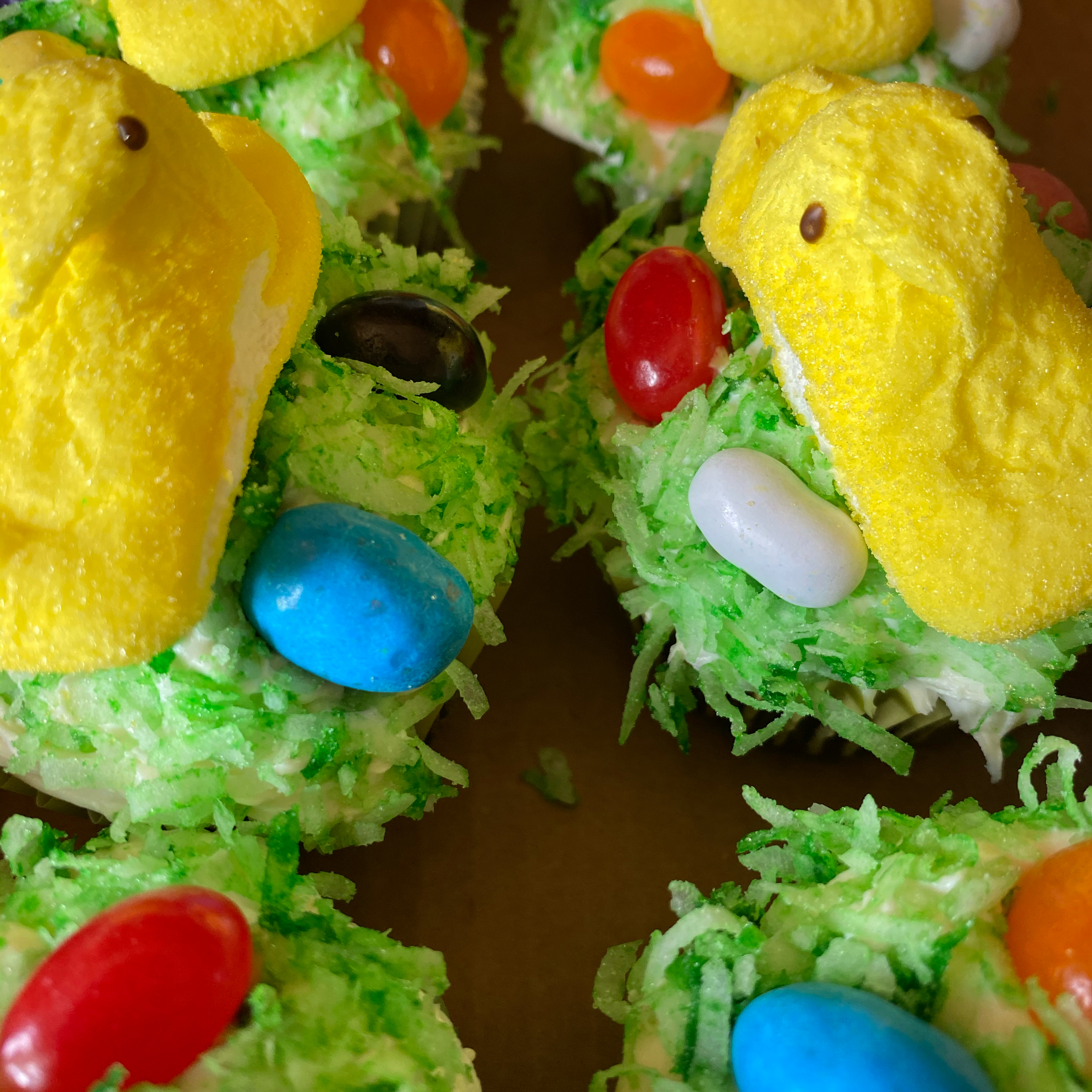 Easter Nests mabing51