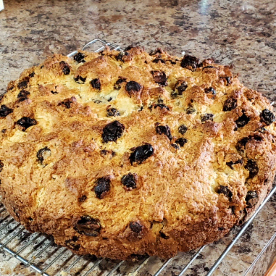 Irish Soda Bread from County Cork