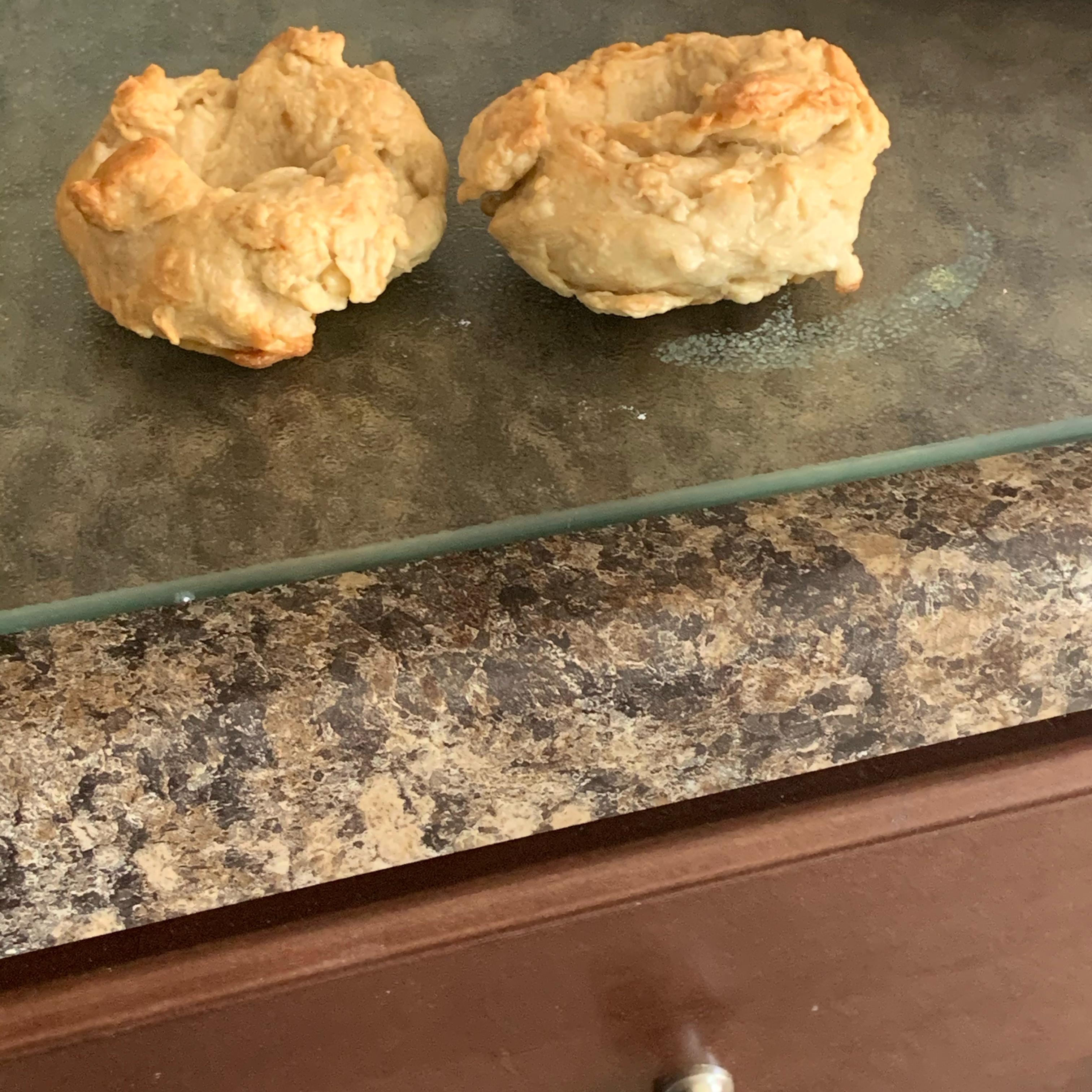 Grandma Sherrill's Bagels