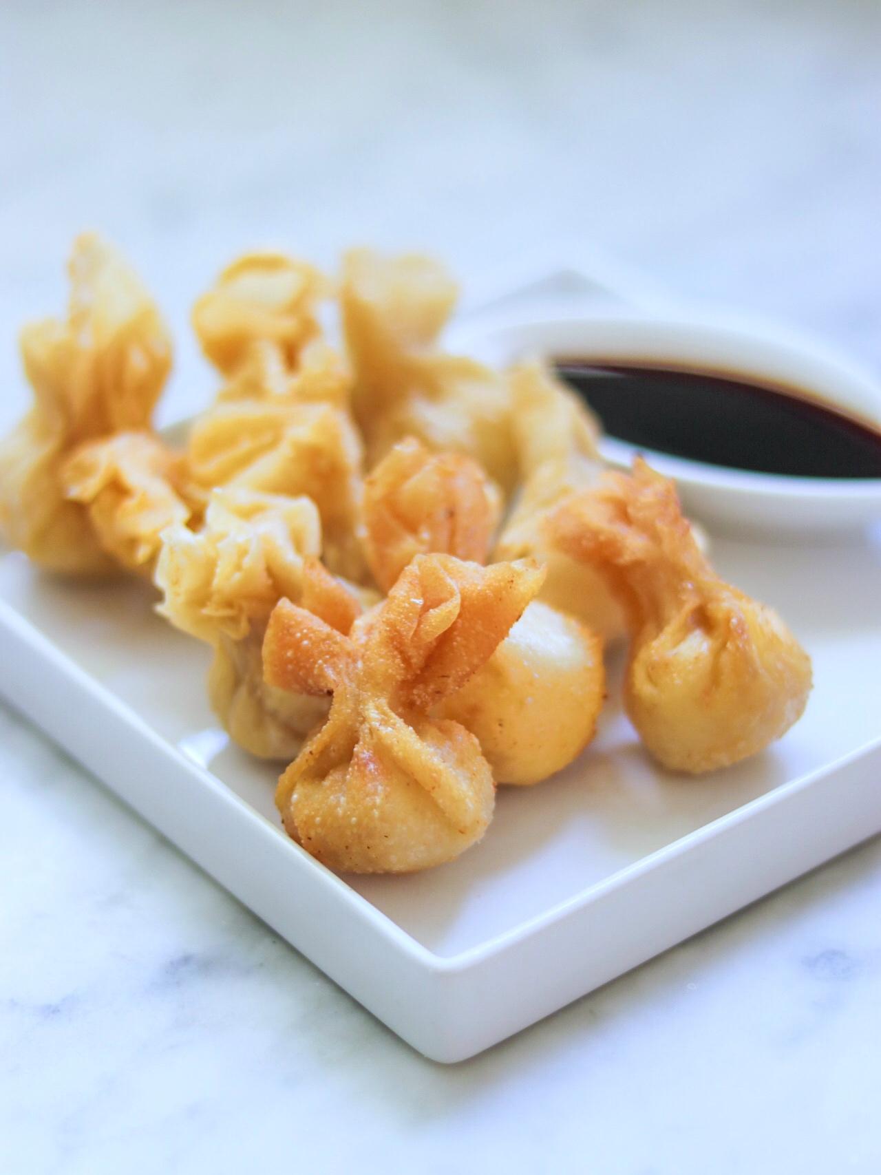 Shrimp Rangoon