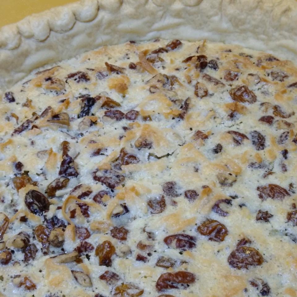 Gardenia Pie