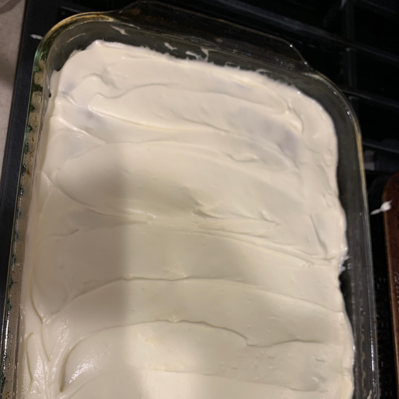 Easy Gluten-Free Carrot Cake HOLLYAGAR