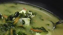 Miso Soup II
